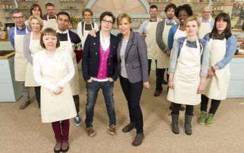 13 questions about The Great British Baking Show, answered