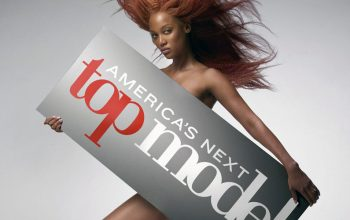 Tyra Banks America's Next Top Model