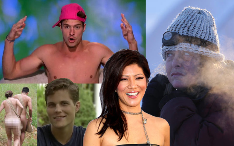 Reality blurred s 17 most popular reality tv stories of 2015 reality blurred - Reality tv shows ...