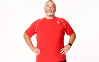 Richard Hatch Biggest Loser season 17 Temptation Nation