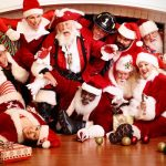 Santas in the Barn is the jolliest reality competition since King of the Nerds