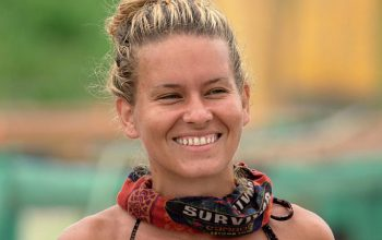 On Survivor, Abi's brilliant move gives her ultimate power