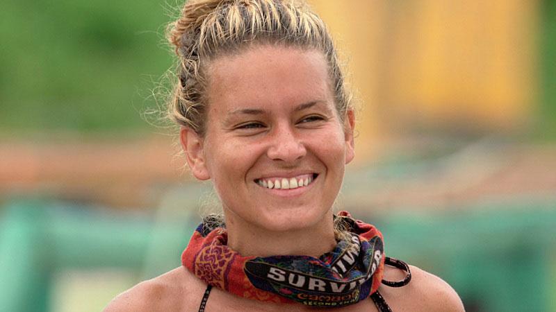 Survivor Cambodia Abi-Maria Gomes episode 13 Villains Have More Fun