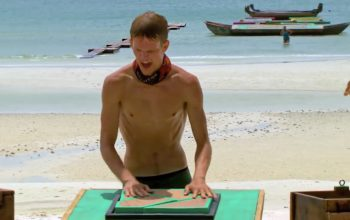 The incredible story of how Spencer solved a Survivor puzzle in seconds