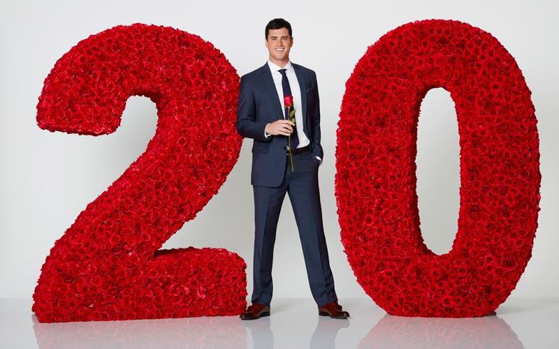The Bachelor 20 spoilers Ben Higgins