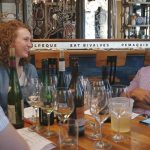 On Uncorked, alcohol creates the best kind of reality TV drama