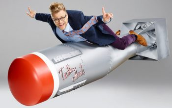 Adam Ruins Everything Adam Conover