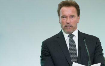 Arnold Schwarzenegger Celebrity Apprentice cast