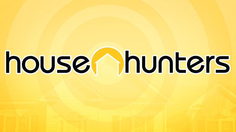 HGTV House Hunters House Hunters International