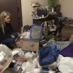 How to apply for Hoarders' help