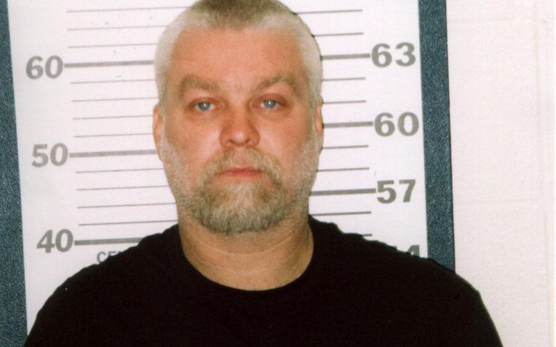 Making a Murderer Steven Avery Calumet County Jail