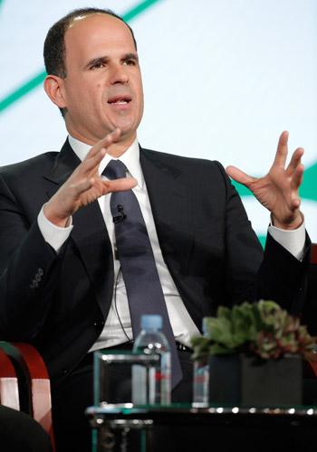 Marcus Lemonis The Partner The Profit CNBC