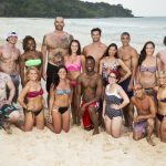 The Survivor Kaoh Rong cast and its Big Brother-style introductions