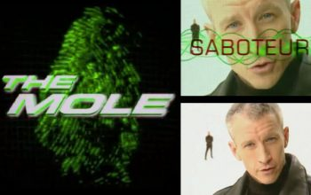 The Mole 15th anniversary Anderson Cooper