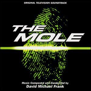 The Mole soundtrack cover