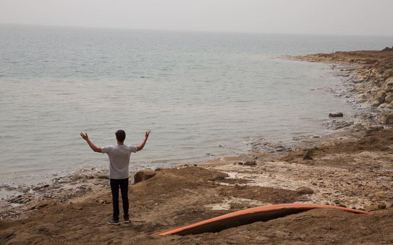Brain Games Jason Silva Dead Sea