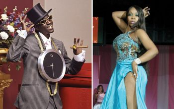 Flavor of Love Flavor Flav I Love New York TIffany Pollard