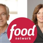 Food Network Star's Bob Tuschman out at Food Network