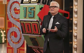 Price is Right Drew Carey Survivor Big Brother Amazing Race