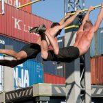 As Team Ninja Warrior finals begin, watch just how crazy it's been