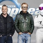 Matt LeBlanc is Top Gear's first non-British co-host