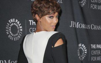 Tyra Banks America's Next Top Model VH1 executive producer
