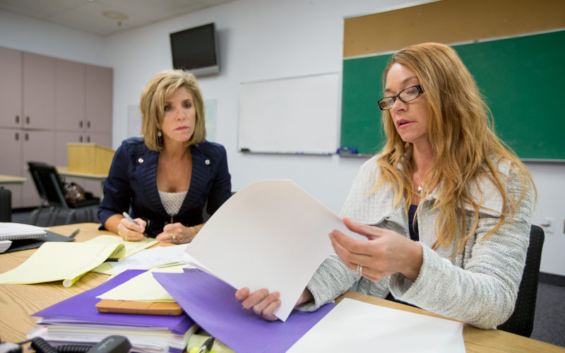 Cold Justice stars Kelly Siegler and Yolanda McClary in episode 301 ...