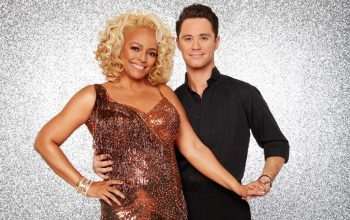 Dancing with the Stars has its new cast