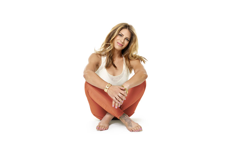 Jillian Michaels, Just Jillian