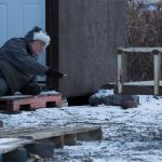A haunting preview of Life Below Zero's new season