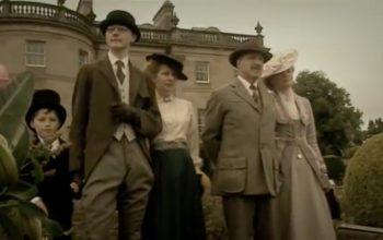 Manor House, Olliff-Cooper family