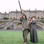 Downton Abbey is over. Please bring back Manor House!