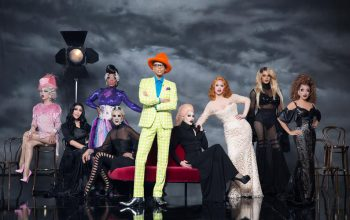 RuPaul's Drag Race winners season 8 episode 100