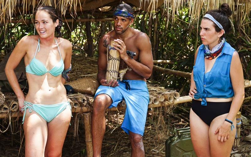 reality television survivor Survivor is the american version of the international survivor reality competition  television franchise, itself derived from the swedish television series expedition.