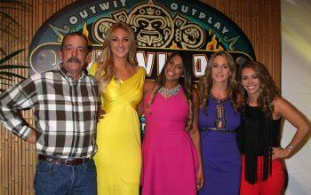Survivor San Juan Del Sur finale, Keith Nale, Jaclyn Schultz, Natalie Anderson, Missy Payne, Baylor Wilson