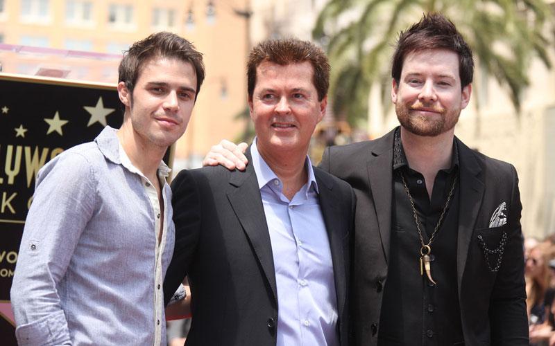 American Idol, Kris Allen, Simon Fuller, David Cook