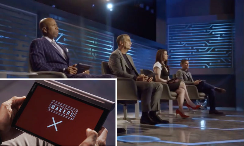 Thoughts on America's Greatest Makers, TBS' Shark Tank knock-off