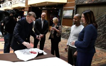 Billion Dollar Buyer, Tilman Fertitta, Atlantic City