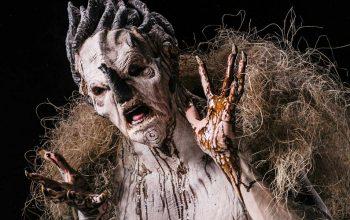 Face Off, season 10, Rob Seal, demon makeup