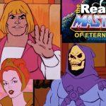 He-Man, recut as a reality show