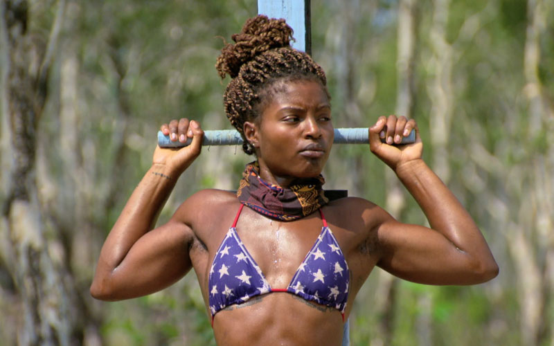 Survivor's cocky jocks get a taste of reward and reprisal