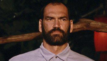 Survivor, Scot Pollard, jury face