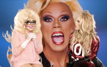 This advice for drag queens is perfect advice for all reality stars