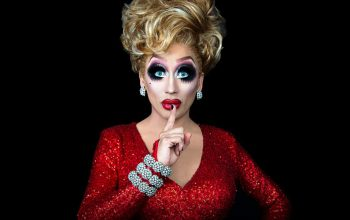 Why Bianca Del Rio's Rolodex of Hate was garbage