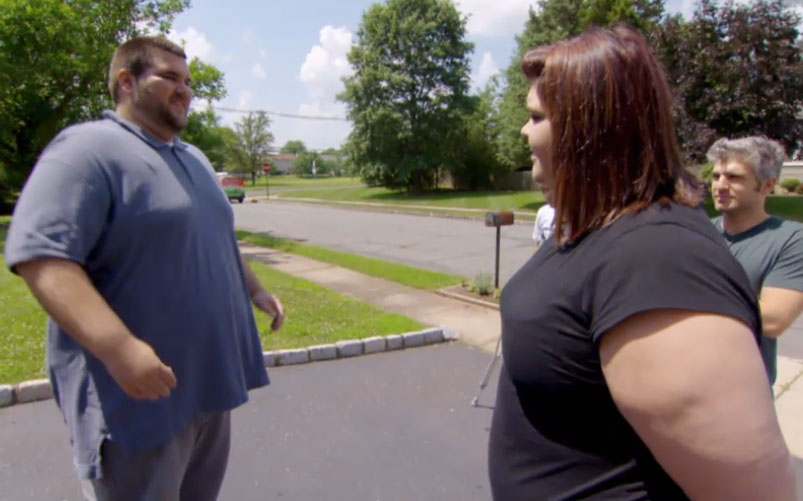 Both People From The Same Episode Of Catfish Have Died Reality Blurred