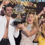 Lowest-ever finale ratings for The Voice and Dancing with the Stars