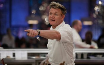 Hell's Kitchen 15, Gordon Ramsay, Fox