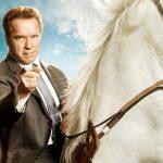 Schwarzenegger's Apprentice won't air until next year