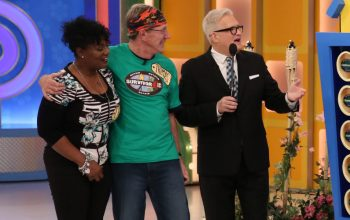 Behind the scenes with the Survivor Price is Right's $25,000 winner