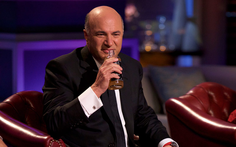Shark Tank, Kevin O'Leary, Mr. Wonderful